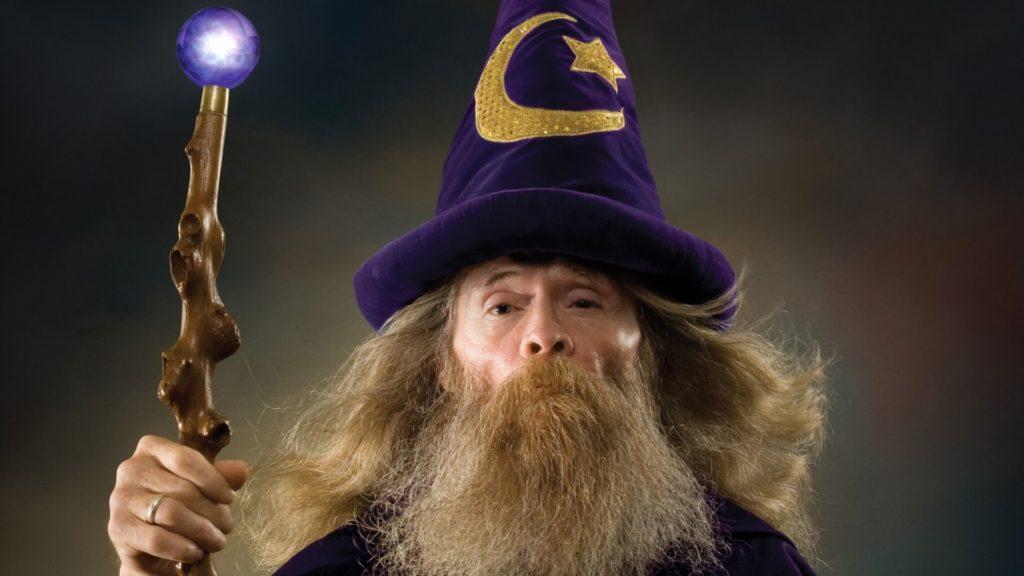 wizard magic rpg roleplay power rol español douglas el despiadado