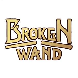 <strong>Broken Wand</strong>