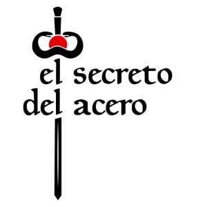 <strong>El Secreto del Acero</strong>