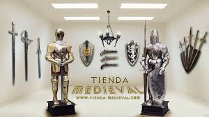 <strong>Tienda Medieval</strong>