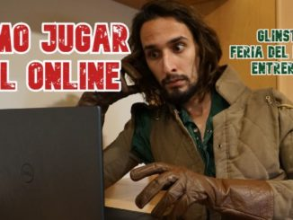 como jugar rol online eventos de rol online larp en españa feria del dragón glinster entrerevs