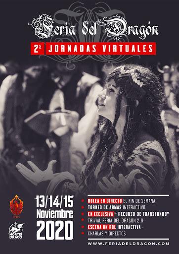 segundas-jornadas-virtuales-feria-del-dragon-rol-online-larp-en-espana-asociacion-fenix