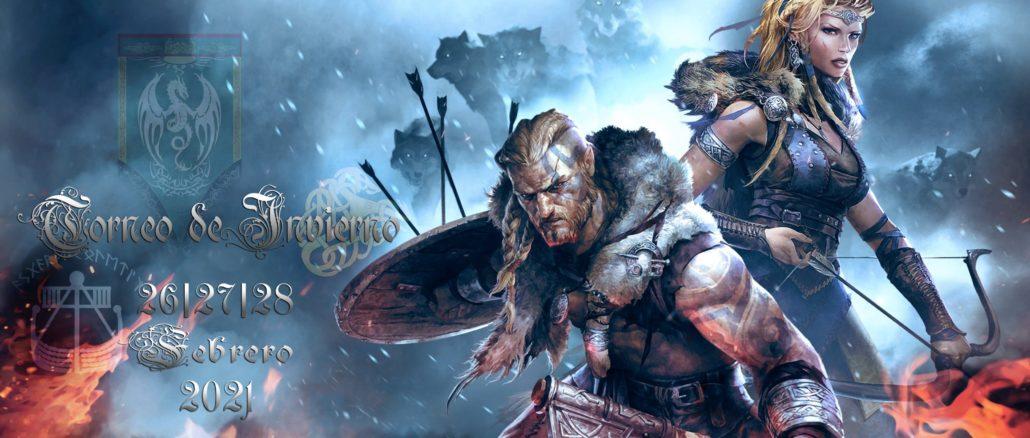Rol Online Douglas el Despiadado Torneo de Invierno Reino de Arianth LARP España 1