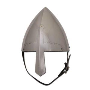casco-wenceslao-funcional-yelmos-metal-LARP-Douglas-el-Despiadado